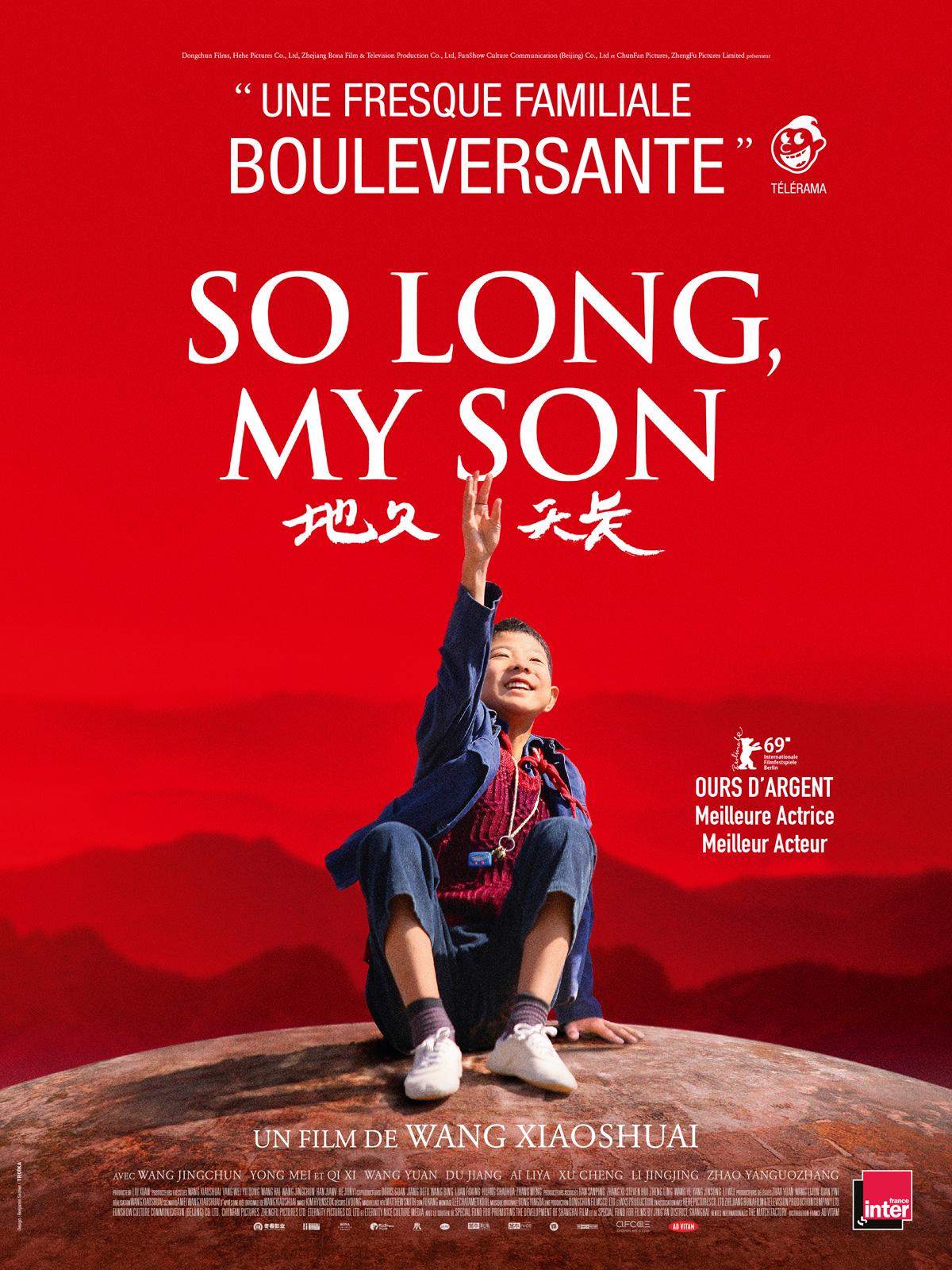 Image du film So Long, My Son