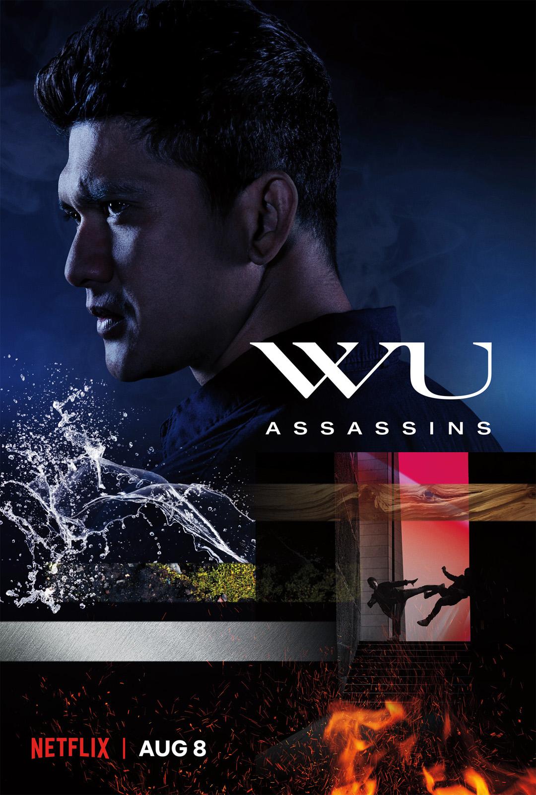 13 - Wu Assassins