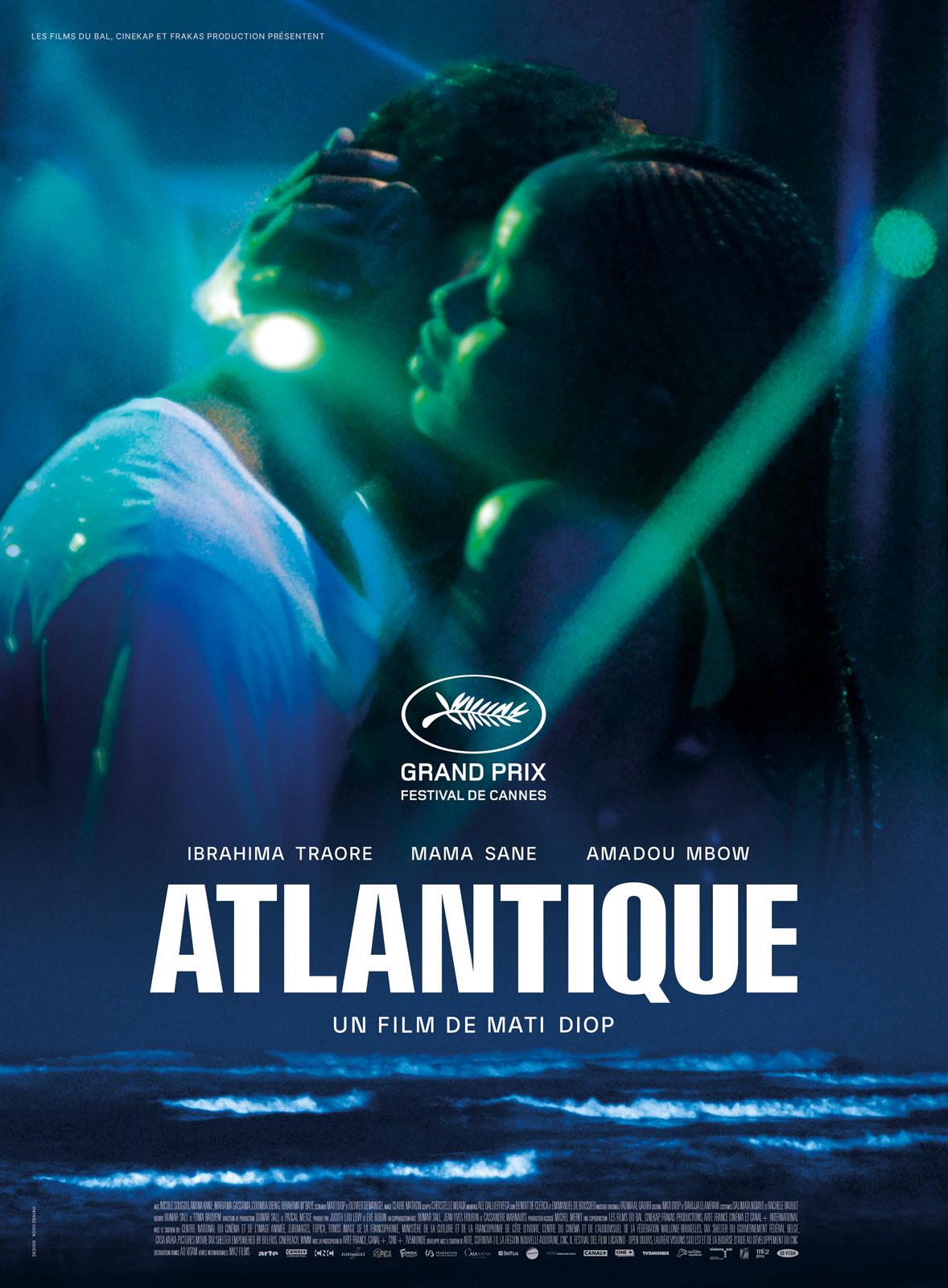 atlantique   photos et affiches