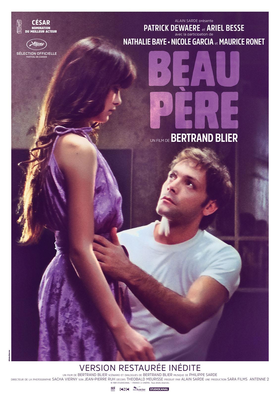 Image du film Beau-Père