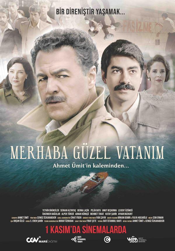 Image du film Merhaba Güzel Vatanım