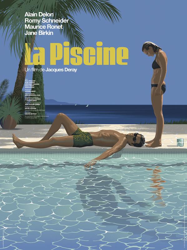 La Piscine streaming