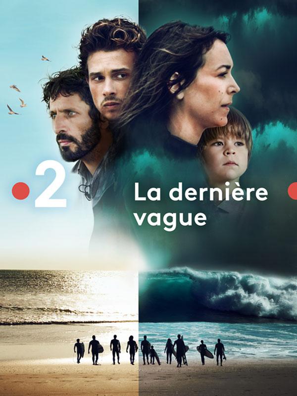 1 - La Dernière Vague