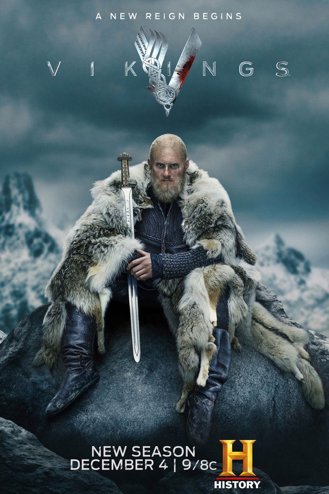 16 - Vikings