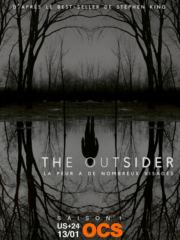 50 - The Outsider (2020)