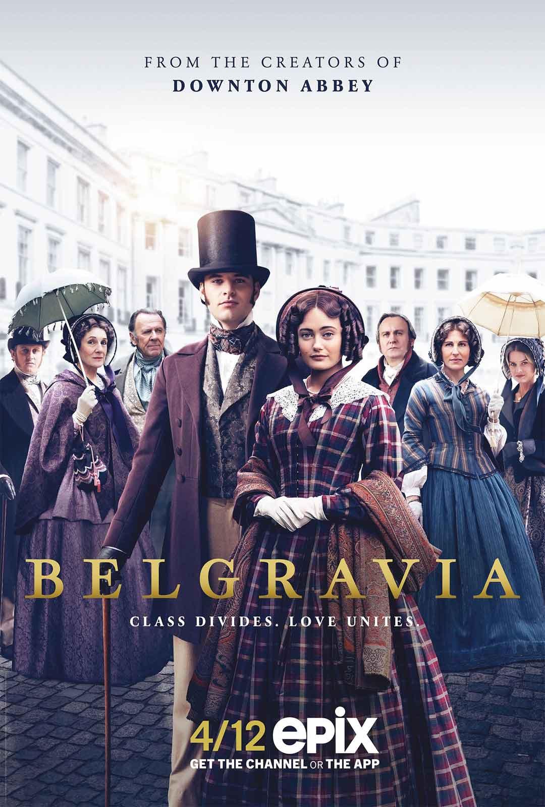 26 - Belgravia