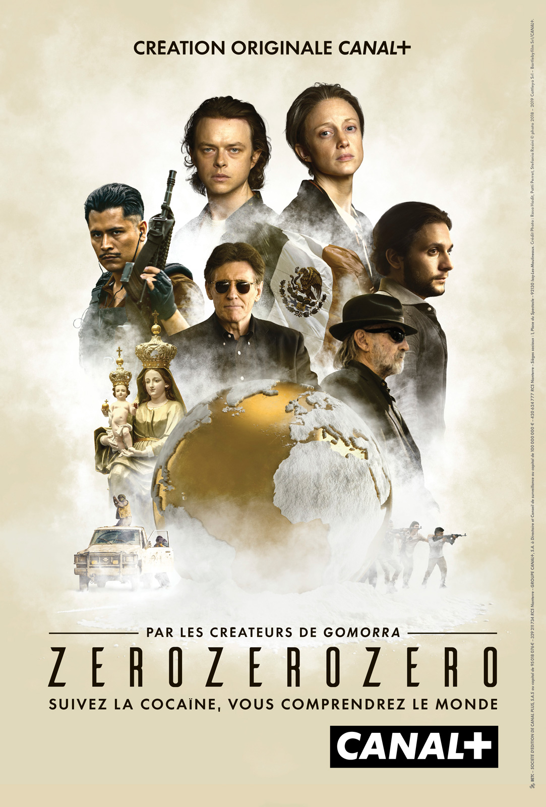 18 - ZeroZeroZero