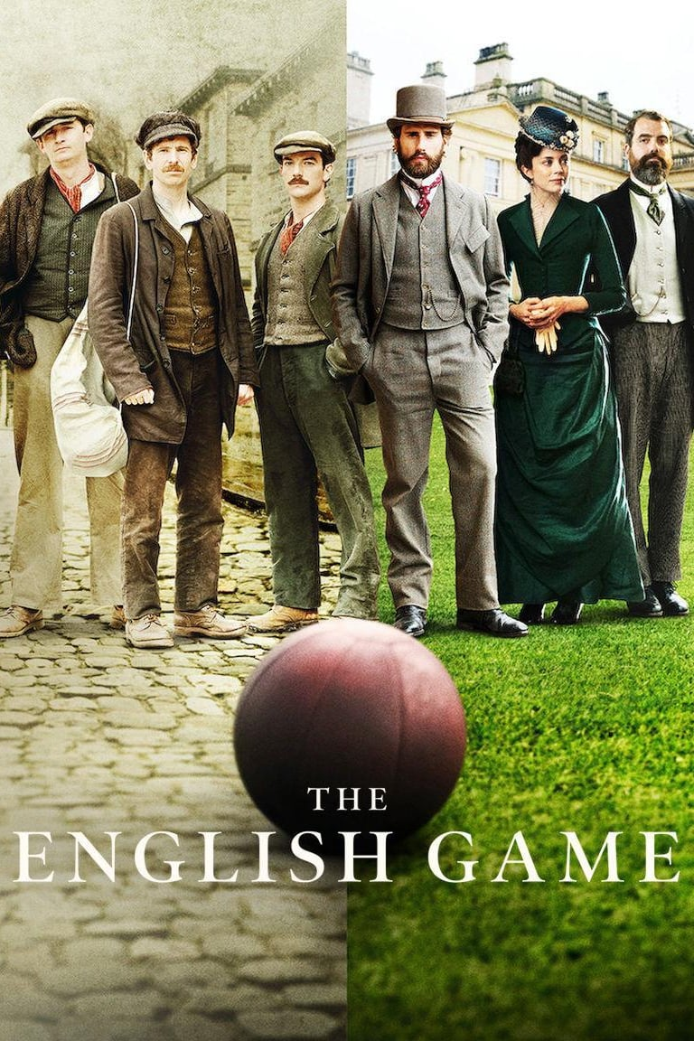 44 - The English Game