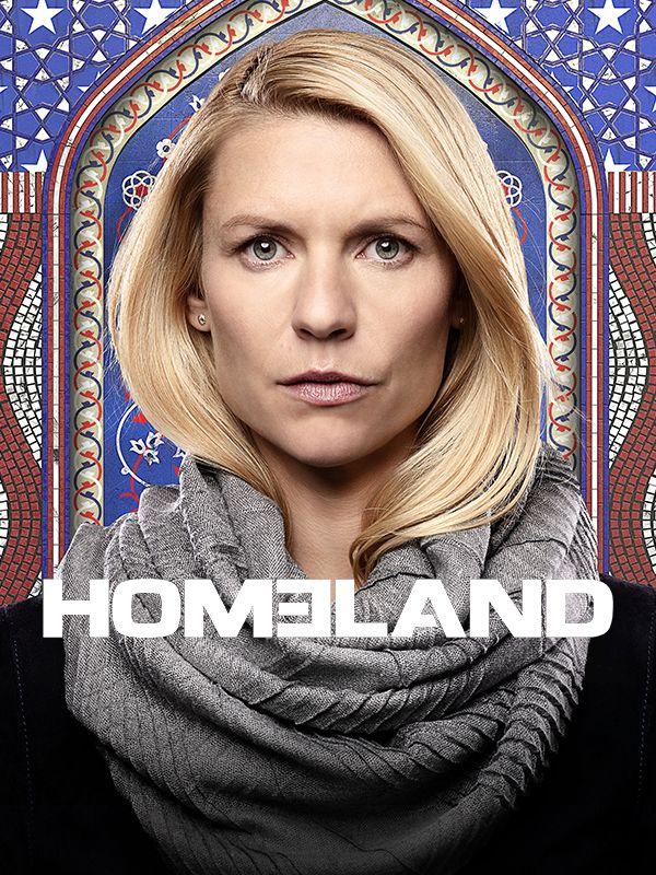 41 - Homeland
