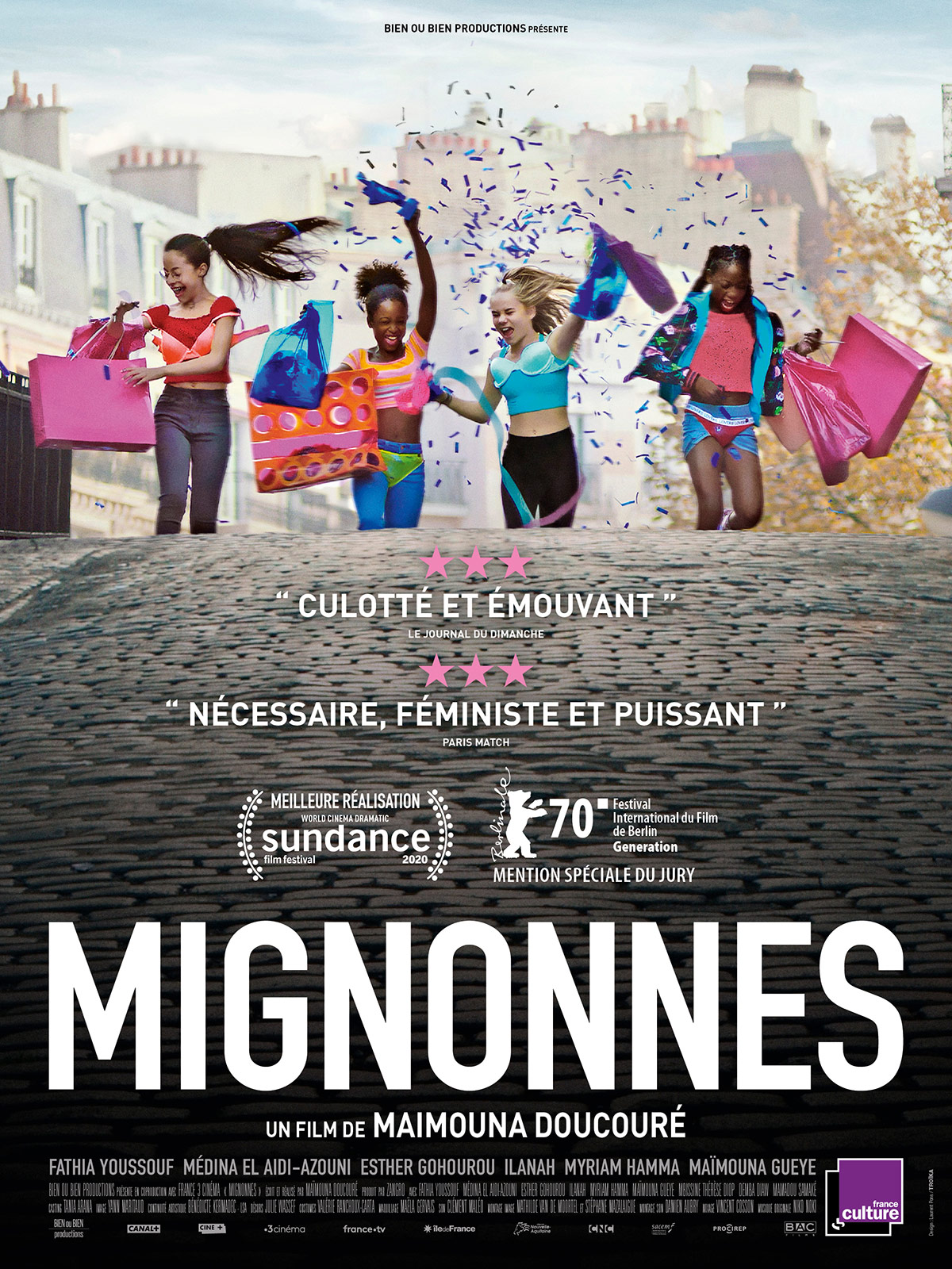 Mignonnes streaming