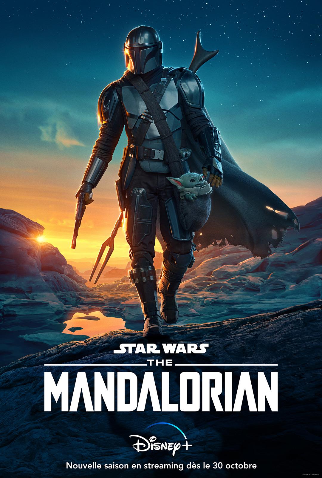 6 - The Mandalorian