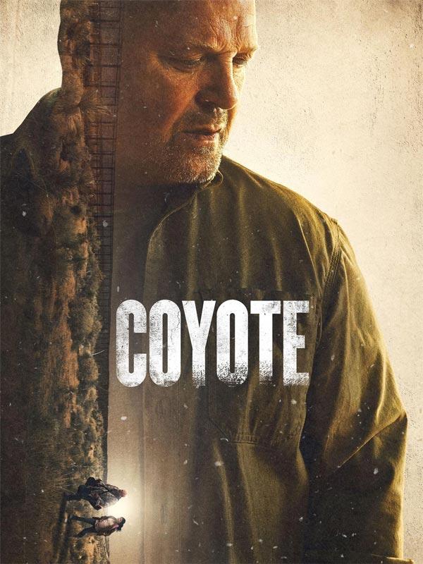 44 - Coyote