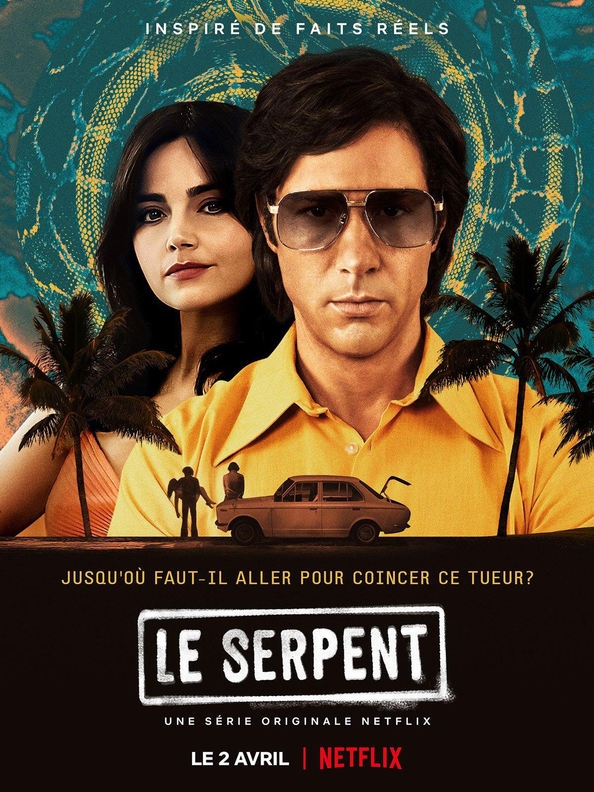 1 - Le Serpent