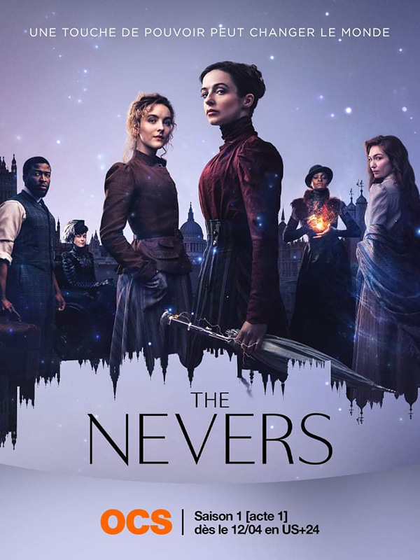 11 - The Nevers