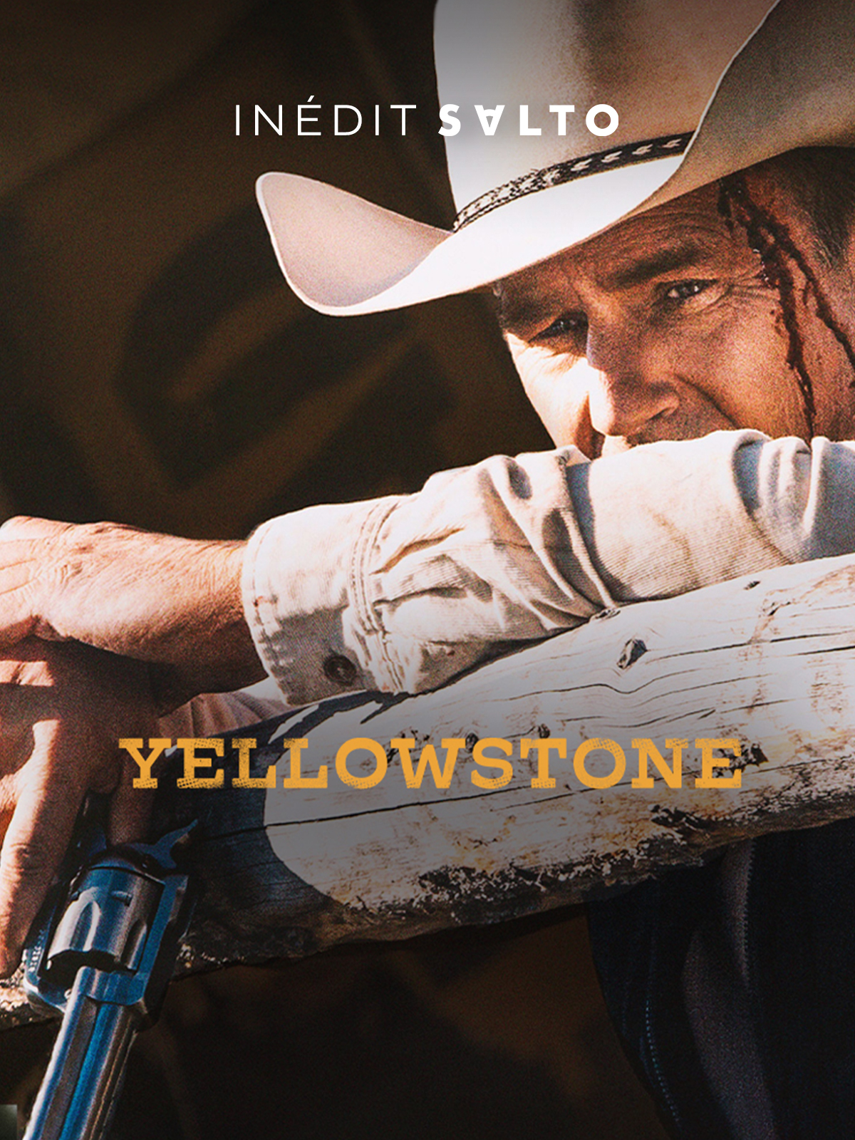 44 - Yellowstone