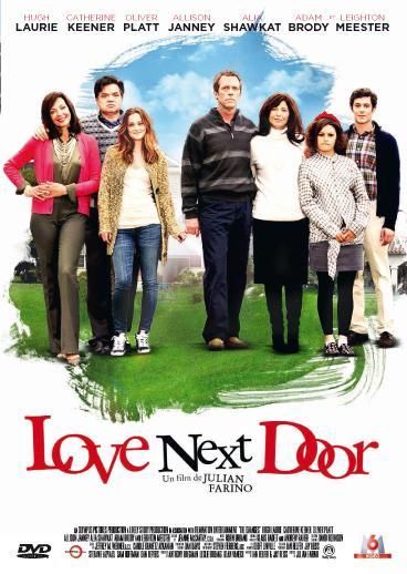 Love Next Door [FRENCH] [Blu-Ray 1080p]
