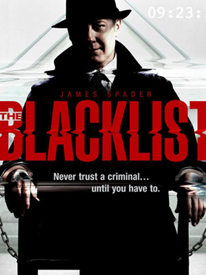 The Blacklist S03E19  saison 03 episode 19 VOSTFR