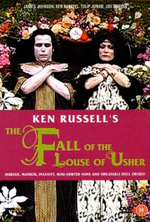 telecharger The Fall of the Louse Usher: A Gothic Tale for the 21st Century 720p WEBRip