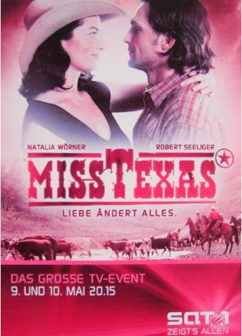 Miss Texas Film
