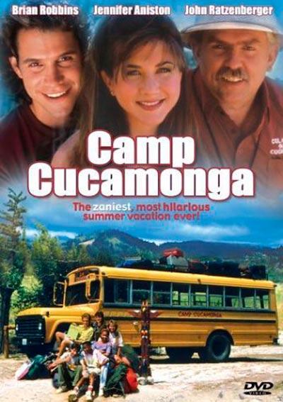 Camp Cucamonga streaming