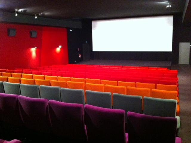 Cin ma g rard philipe mers les bains allocin for Cinema coulommiers horaires