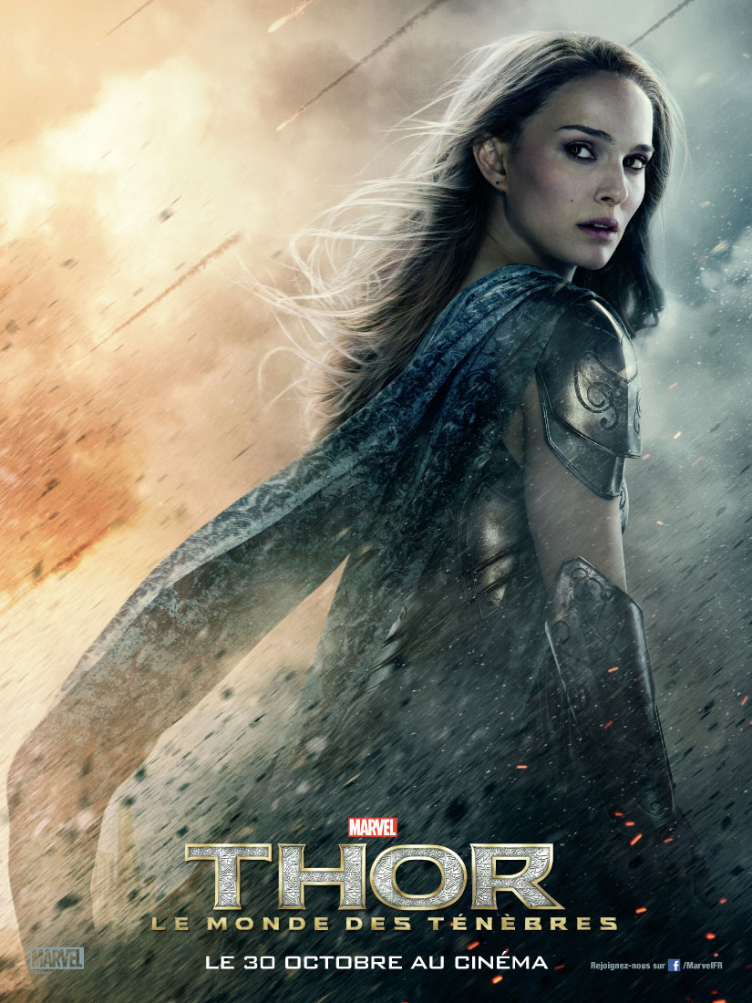 Thor: The Dark World 21041847_20130919184801377