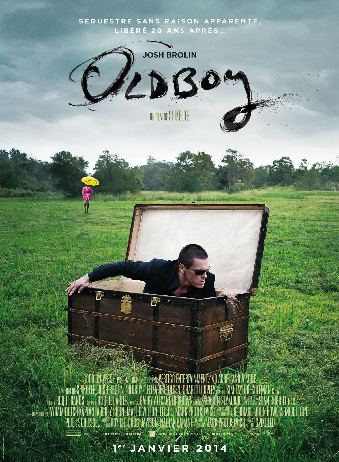Oldboy streaming film