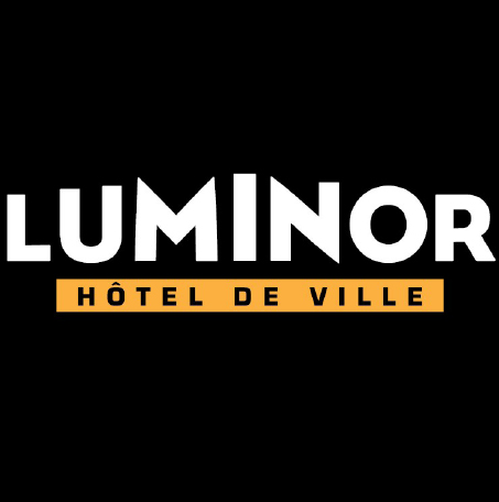 Cin ma luminor h tel de ville paris achat ticket for Hotel disponible autour de moi