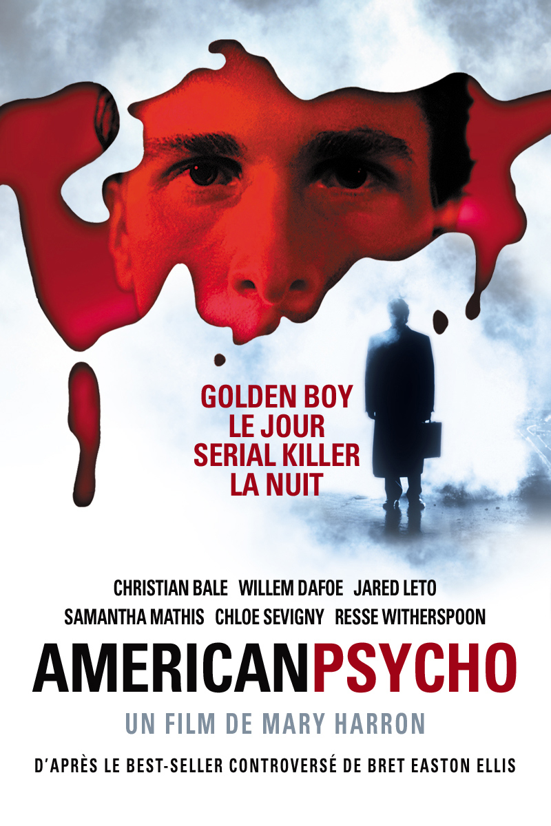 american psycho film review For more about american psycho and the american psycho blu-ray release, see american psycho blu-ray review published by martin liebman on august 6, 2008 where this blu-ray release scored 35 out of 5 director: the film's famous chainsaw scene is incredibly loud, violent, and frightening.