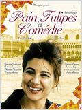 Pain, Tulipes et Comdie