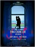Punch-drunk love - Ivre d