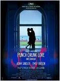 Punch-drunk love - Ivre d
