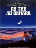 Un Th au Sahara