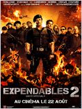Expendables 2: unit spciale
