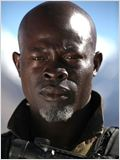 Djimon Hounsou