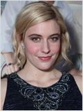 Greta Gerwig