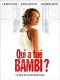 Photo : Qui a tué Bambi ?