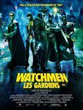 Watchmen - Les Gardiens...