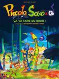 Photo : Piccolo, Saxo et Cie