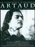 Photo : En compagnie d'Antonin Artaud
