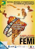 Festival régional et international du cinéma de Guadeloupe