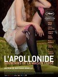 Photo : L'Apollonide - souvenirs de la maison close
