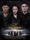 Twilight - Chapitre 5 : Rvlation 2e partie...