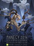 Festival du Film d'Animation d'Annecy