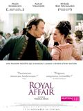 Royal Affair...
