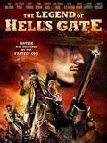 Cavale aux portes de l'enfer