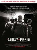 Photo : Le 15h17 pour Paris