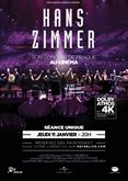 Hans Zimmer - Live in Prague (Pathé Live)