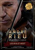 André Rieu - Amore : Hymne à l'amour (Pathé Live)