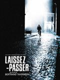 Photo : Laissez-passer